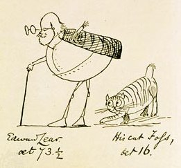 Edward Lear and His Cat Foss 1885.jpg