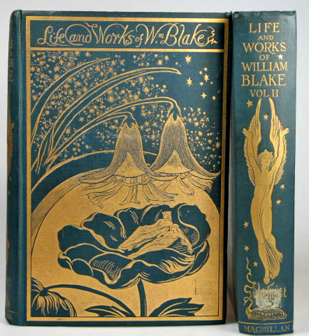 the life story of william blake William blake was a 19th century writer and artist who is regarded as a seminal figure of the romantic age his writings have influenced countless writers and one of the most traumatic events of william blake's life occurred in 1787, when his beloved brother, robert, died from tuberculosis at age 24.