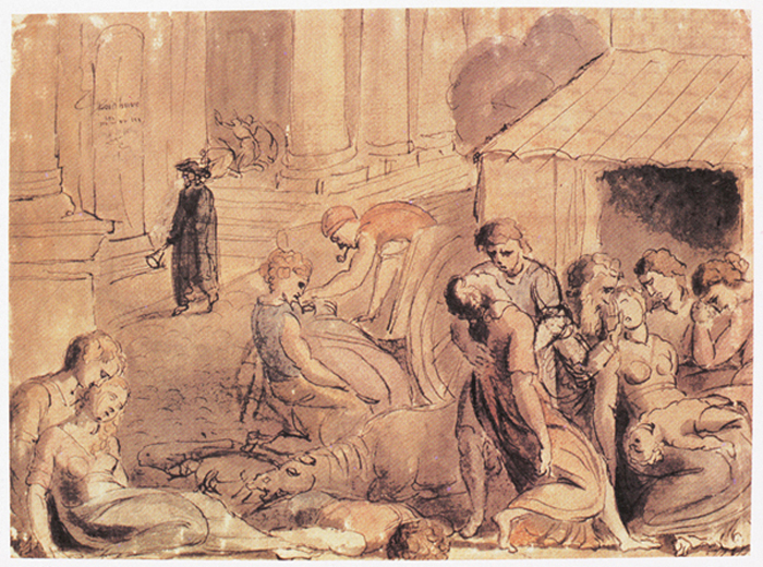 a history of plague in early 1330s The history learning site, 5 mar 2015 15 nov 2017 read about how the area changed with the essence of american freedom various developments the economic impact of the a history of plague in early 1330s a case study of pepsi and coca cola an.