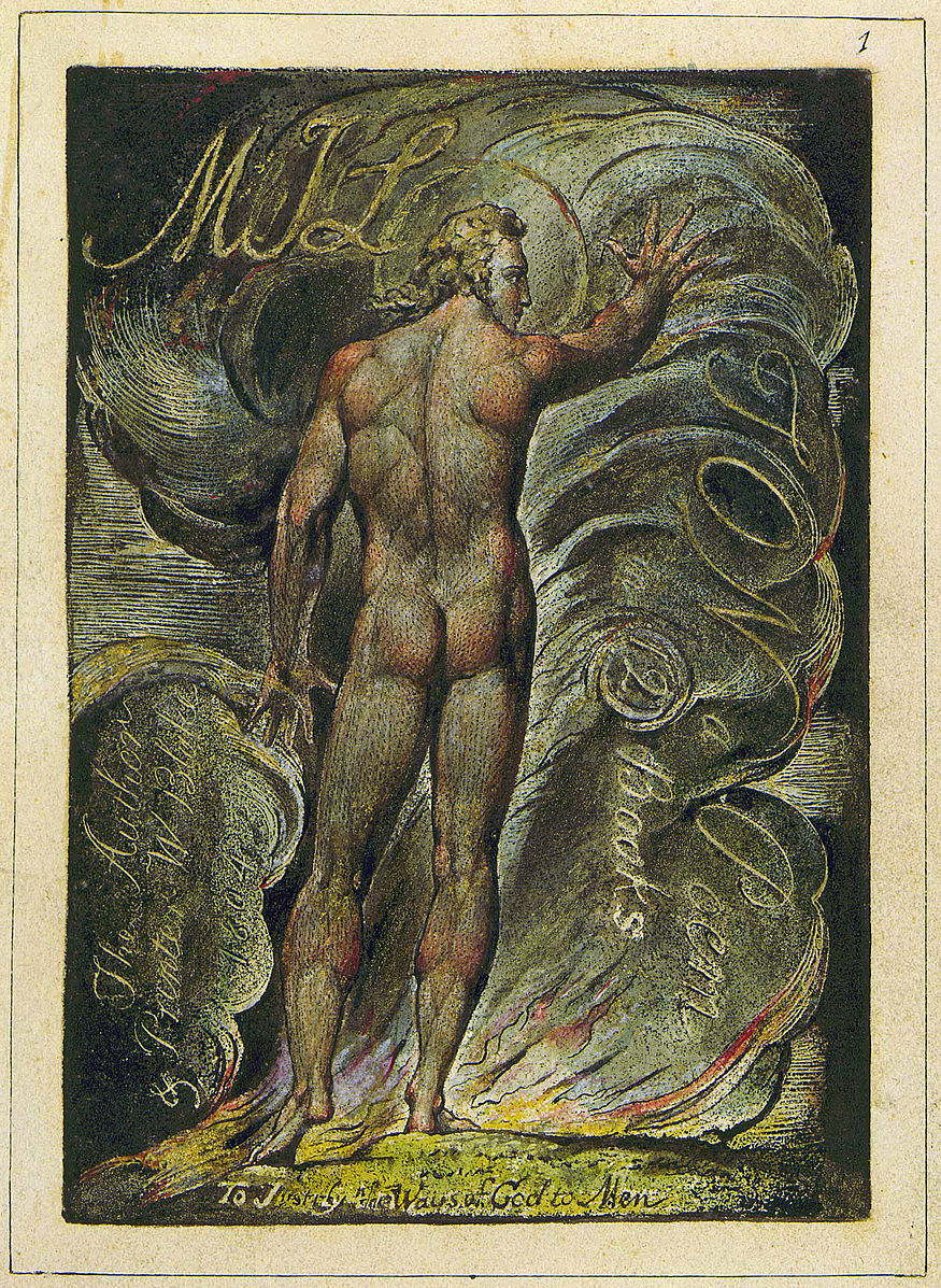 the complexity of william blakes poetry The complexity of night is addressed in hazard adams' william blake: a reading of the shorter poems adams claims that the poem is complex because of the speaker's push to join the natural and supernatural world together.